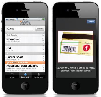 App de Quomai