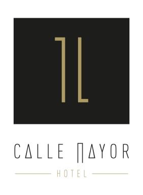 Logotipo del Hotel Calle Mayor
