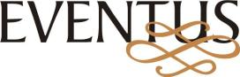Logotipo de Eventus