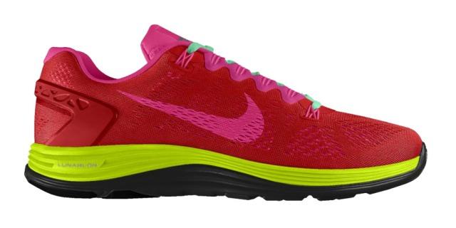 Zapatilla Nike personalizada